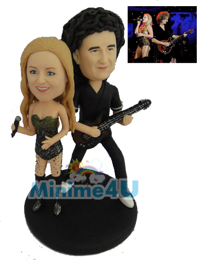 rock star mini me 3