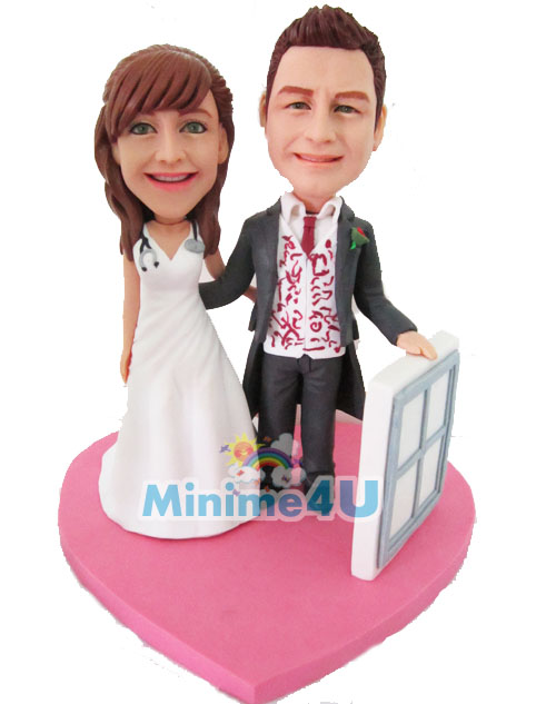 wedding cake topper for windows installer